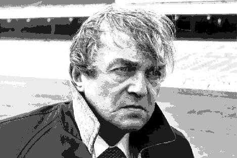 Legendary Austrian manager Ernst Happel