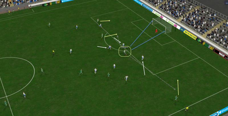 Perfect goal 5